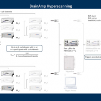 EEG hyperscanning: How to do hyperscanning with BrainAmps
