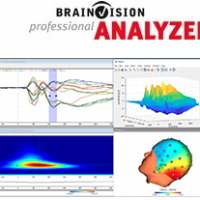 EEG Data Analysis - The latest news on dongles: upgrade your old Analyzer 2 key today and learn about our new license update portal